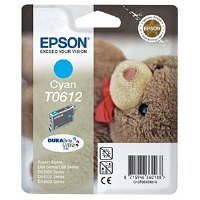 EPSON T0612 D68/DX4200 CYAN