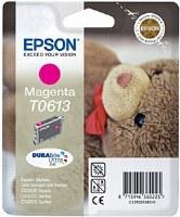 EPSON T0613 D68/DX4200 MAGENTA