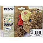 EPSON T0615 MULTIPACK INK