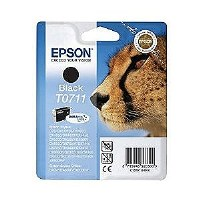 EPSON T0711 D78/DX5000 BLACK