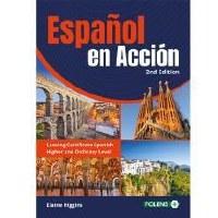 ESPANOL EN ACCION NEW EDITION