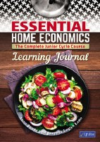 ESSENTIAL HOME EC WORKBOOK