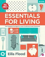 ESSENTIALS FOR LIVING NEW ED3