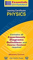 ESSENTIALS UNFOLDED PHYSICS