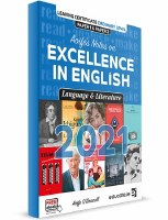 EXCELLENCE IN ENGLISH OL 2021