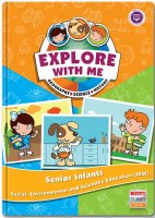 EXPLORE WITH ME SEN.INF PACK