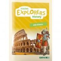 EXPLORERS HISTORY 4TH CLASS