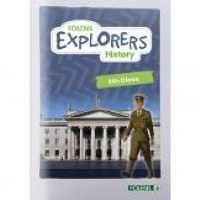 EXPLORERS HISTORY 6TH CLASS