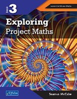 EXPLORING PROJECT MATHS 3