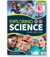 EXPLORING SCIENCE JUNIOR CYCLE