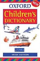 OXFORD CHILDRENS DICTIONARY FA