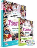 FIESTA JUNIOR CERT SPANISH