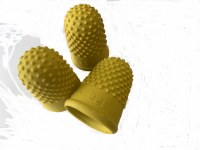 FINGER CONES SIZE 1 PACK 3