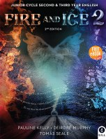 FIRE AND ICE BOOK 2 NEW PACK