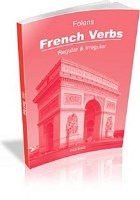 FRENCH VERBS FOLENS