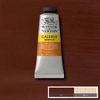 GALERIA 60ML BURNT SIENNA