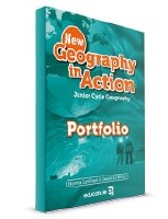 GEOGRAPHY IN ACTION WKBK NEW