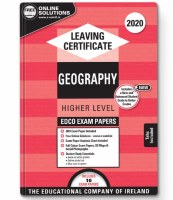 GEOGRAPHY L.C HONS EXAM PAPERS