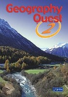 GEOGRAPHY QUEST 2
