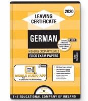 GERMAN L.C H & O EXAM PAPERS