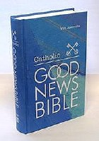 GOOD NEWS BIBLE CATHOLIC ED.