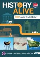 HISTORY ALIVE