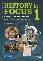 HISTORY IN FOCUS BOOK 1 & 2
