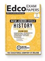 HISTORY J.C COMMON EXAM PAPERS
