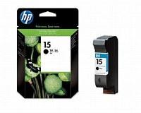 HP 15 D/JET 810/920C BLACK
