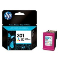 HP 301 1050/2050 COLOUR INK