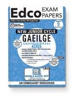 IRISH J.C ORD EXAM PAPERS