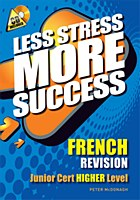 J.C LESS STRESS FRENCH HIGHER