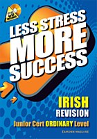 J.C LESS STRESS IRISH ORD