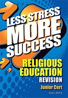 J.C LESS STRESS RELIGION