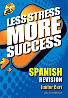 J.C LESS STRESS SPANISH
