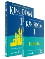 KINGDOM 1 JUNIOR CERT ENGLISH