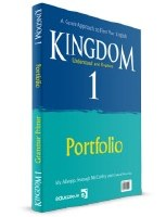 KINGDOM 1 PORTFOLIO WORKBOOK