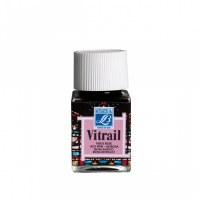 GLASS PAINT OLD PINK 50ML
