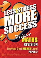 L.C LESS STRESS MATHS HIGHER 2