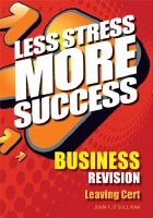 L.C LESS STRESS BUSINESS