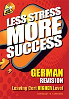 L.C LESS STRESS GERMAN H.LEVEL