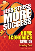 L.C LESS STRESS HOME ECON