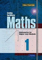 L.C MATHS VOLUME 1