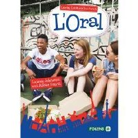 L'ORAL LEAVING CERT ORAL
