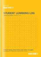 LEARNING LOG ACTIVE MATHS 1
