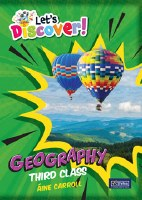 LETS DISCOVER GEOGRAPHY 3RD