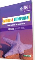 MAKE A DIFFERENCE 4TH ED WKBK