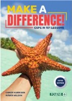 MAKE A DIFFERENCE 5TH ED PACK