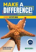 MAKE A DIFFERENCE 5TH ED WKBK