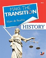 MAKE THE TRANSITION HISTORY